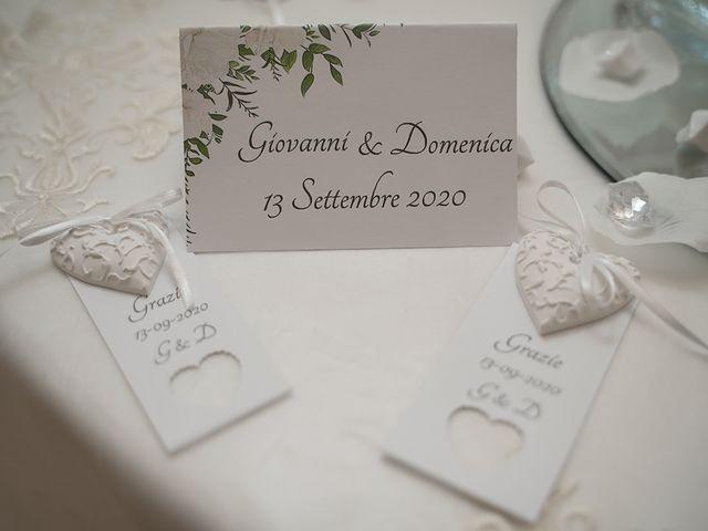 Il matrimonio di Giovanni e Domenica a Ginosa, Taranto 50