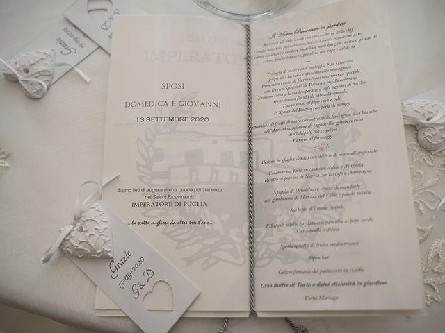 Il matrimonio di Giovanni e Domenica a Ginosa, Taranto 51