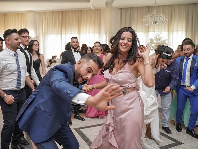 Il matrimonio di Giovanni e Domenica a Ginosa, Taranto 52