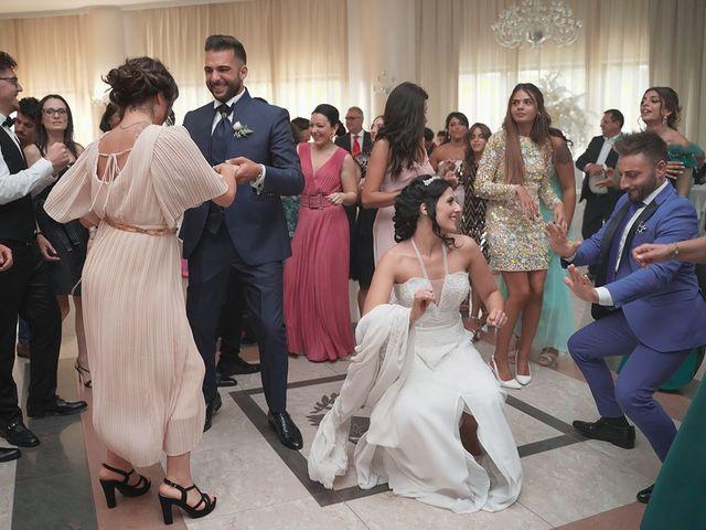 Il matrimonio di Giovanni e Domenica a Ginosa, Taranto 53