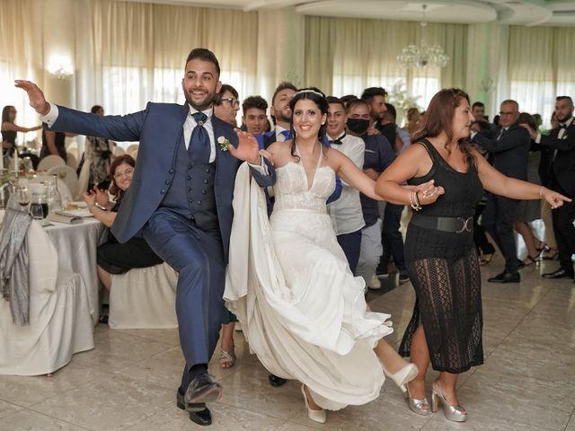 Il matrimonio di Giovanni e Domenica a Ginosa, Taranto 55