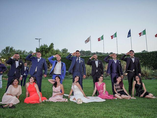 Il matrimonio di Giovanni e Domenica a Ginosa, Taranto 57