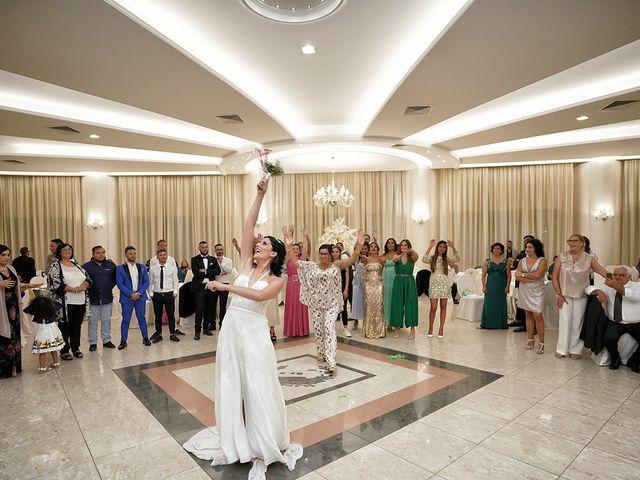 Il matrimonio di Giovanni e Domenica a Ginosa, Taranto 59