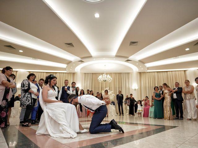 Il matrimonio di Giovanni e Domenica a Ginosa, Taranto 60
