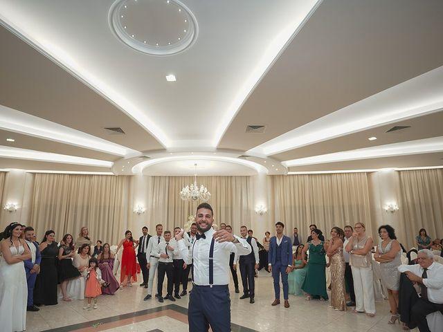 Il matrimonio di Giovanni e Domenica a Ginosa, Taranto 61