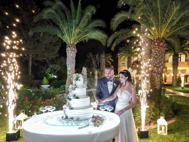 Il matrimonio di Giovanni e Domenica a Ginosa, Taranto 62