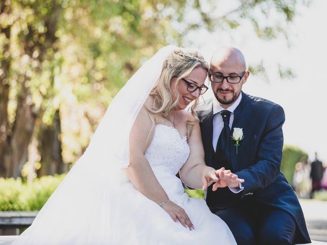 Il matrimonio di Marta e Gianpaolo a Roma, Roma 2