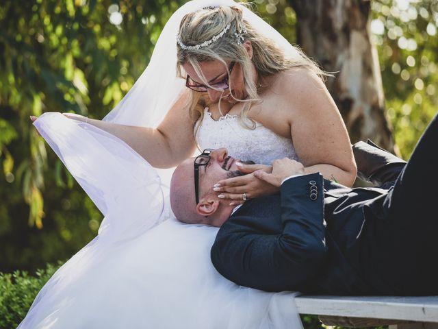 Le nozze di Gianpaolo e Marta