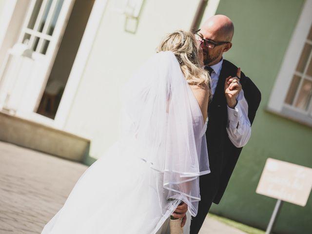 Il matrimonio di Marta e Gianpaolo a Roma, Roma 5