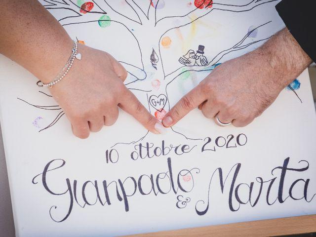 Il matrimonio di Marta e Gianpaolo a Roma, Roma 6