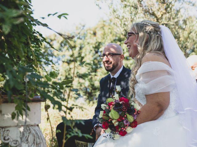 Il matrimonio di Marta e Gianpaolo a Roma, Roma 14