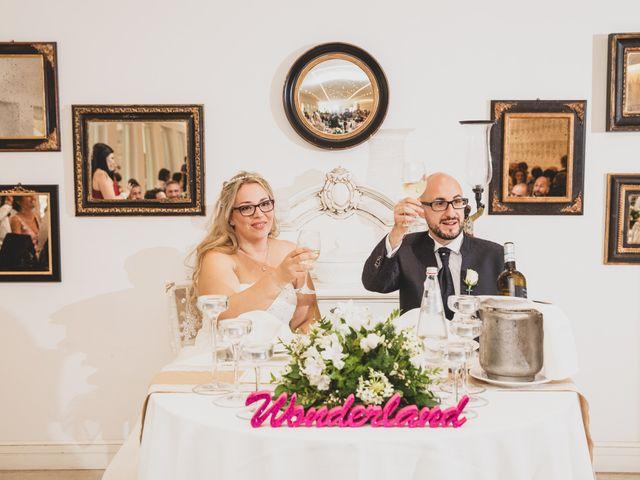 Il matrimonio di Marta e Gianpaolo a Roma, Roma 20