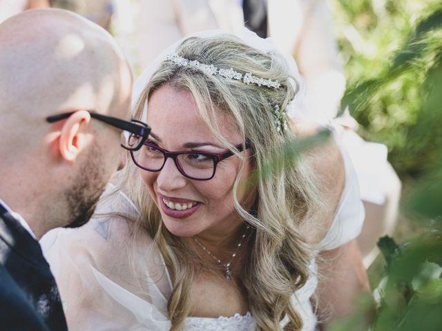 Il matrimonio di Marta e Gianpaolo a Roma, Roma 25