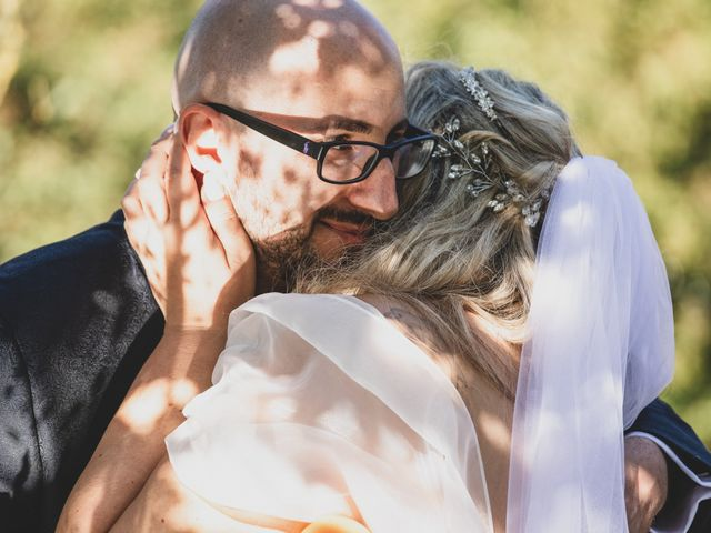 Il matrimonio di Marta e Gianpaolo a Roma, Roma 27
