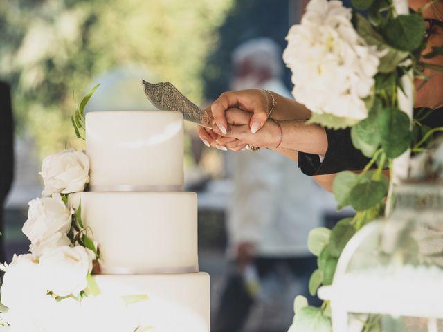 Il matrimonio di Marta e Gianpaolo a Roma, Roma 28