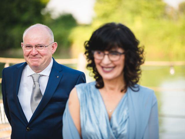 Il matrimonio di Riccardo e Barbara a Volta Mantovana, Mantova 9
