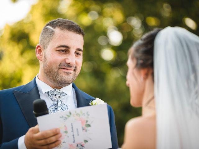 Il matrimonio di Riccardo e Barbara a Volta Mantovana, Mantova 10