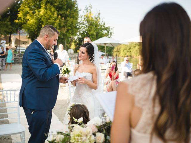Il matrimonio di Riccardo e Barbara a Volta Mantovana, Mantova 11