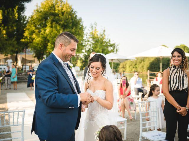 Il matrimonio di Riccardo e Barbara a Volta Mantovana, Mantova 12