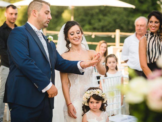 Il matrimonio di Riccardo e Barbara a Volta Mantovana, Mantova 15