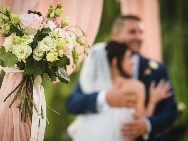 Il matrimonio di Riccardo e Barbara a Volta Mantovana, Mantova 24