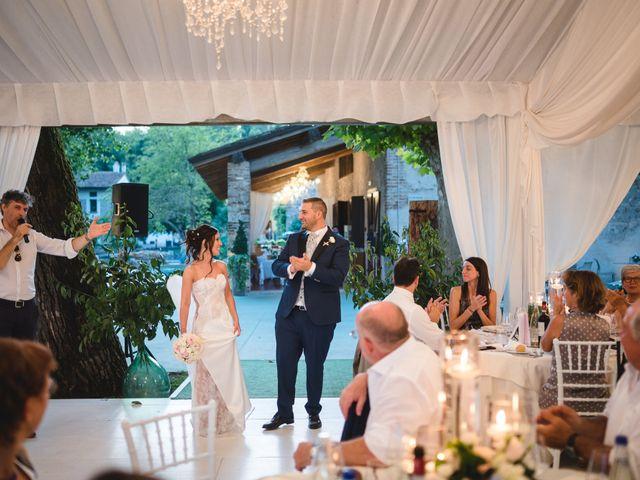 Il matrimonio di Riccardo e Barbara a Volta Mantovana, Mantova 26