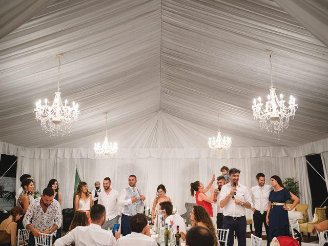 Il matrimonio di Riccardo e Barbara a Volta Mantovana, Mantova 30