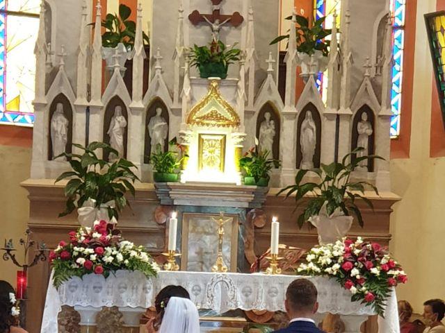 Il matrimonio di Alex  e Denise  a Bologna, Bologna 3