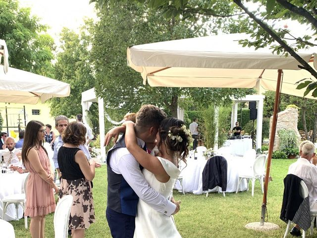 Il matrimonio di Alex  e Denise  a Bologna, Bologna 4