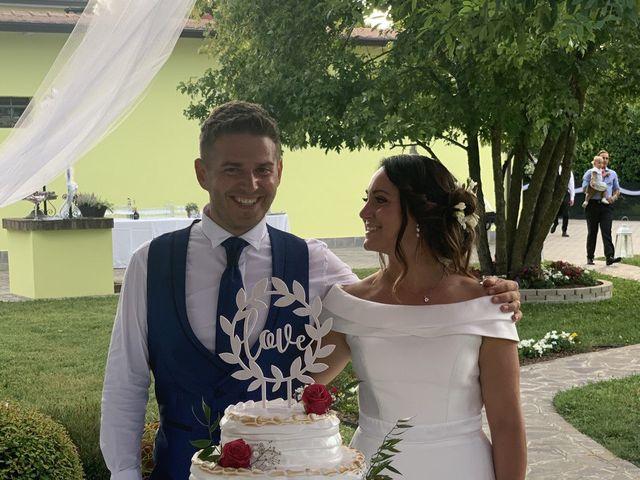 Il matrimonio di Alex  e Denise  a Bologna, Bologna 5
