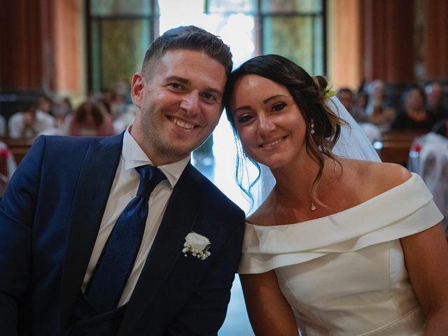 Il matrimonio di Alex  e Denise  a Bologna, Bologna 7