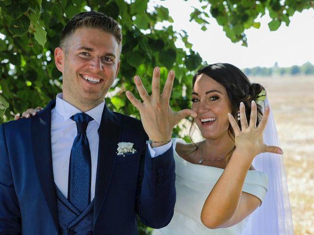 Il matrimonio di Alex  e Denise  a Bologna, Bologna 8