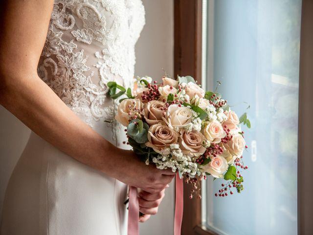 Il matrimonio di Mirko e Elena a Scandriglia, Rieti 52