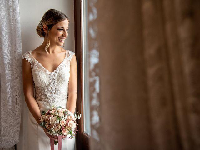 Il matrimonio di Mirko e Elena a Scandriglia, Rieti 54