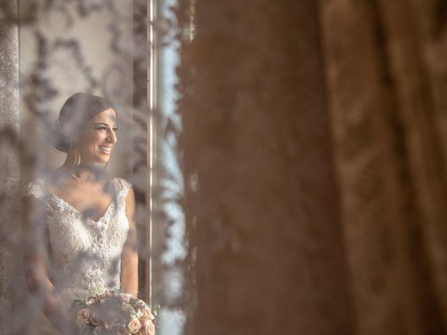 Il matrimonio di Mirko e Elena a Scandriglia, Rieti 55