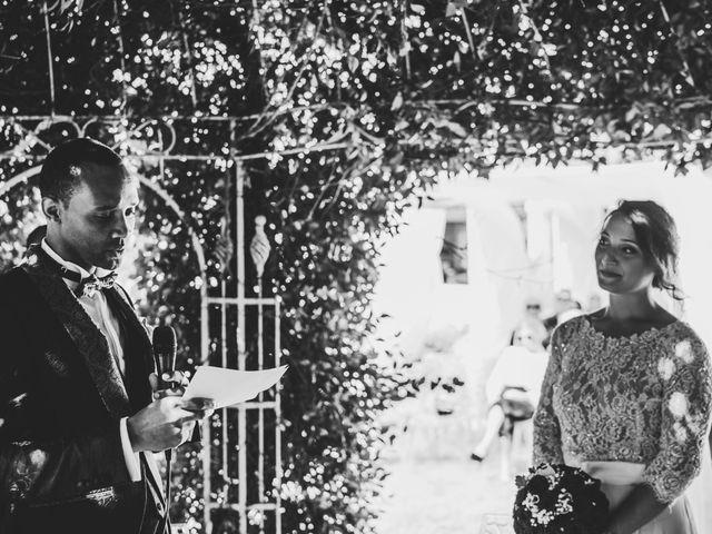 Il matrimonio di Maria e Nicholas a Napoli, Napoli 12