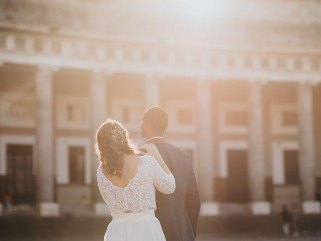 Il matrimonio di Maria e Nicholas a Napoli, Napoli 23