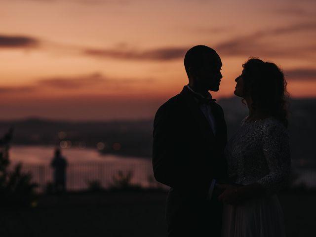 Il matrimonio di Maria e Nicholas a Napoli, Napoli 27
