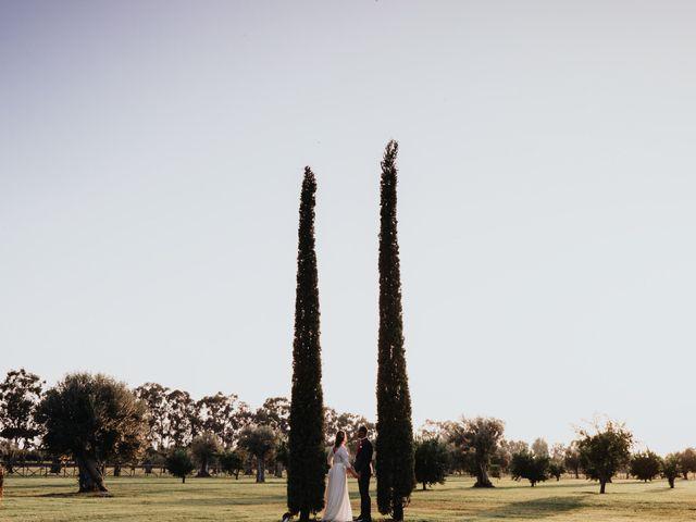 Le nozze di Nicholas e Maria