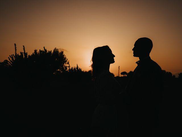 Il matrimonio di Maria e Nicholas a Napoli, Napoli 29