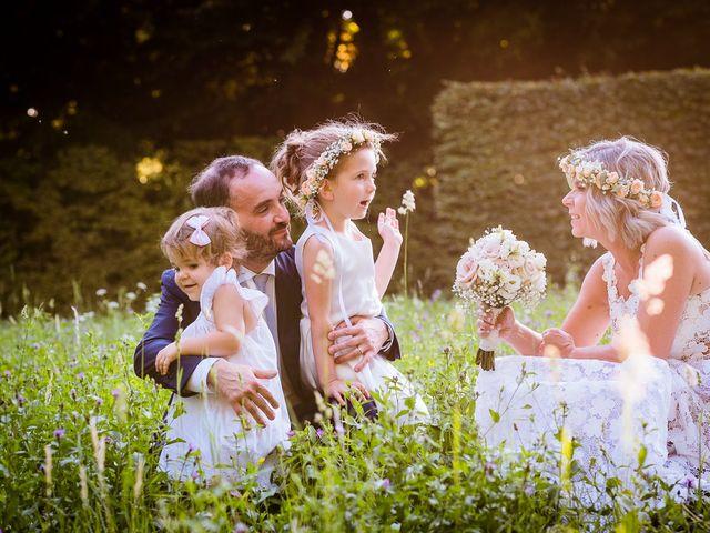 Il matrimonio di Paolo e Isabella a Paladina, Bergamo 8