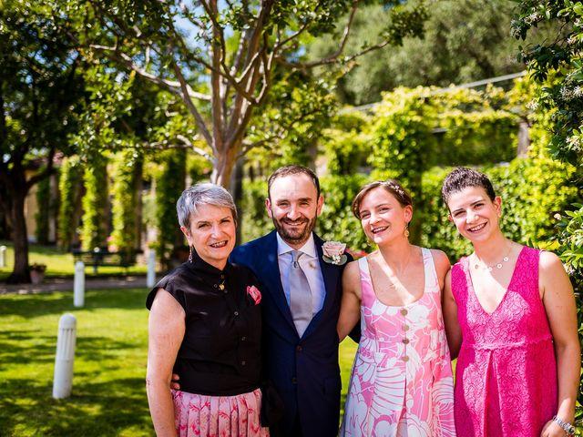 Il matrimonio di Paolo e Isabella a Paladina, Bergamo 18