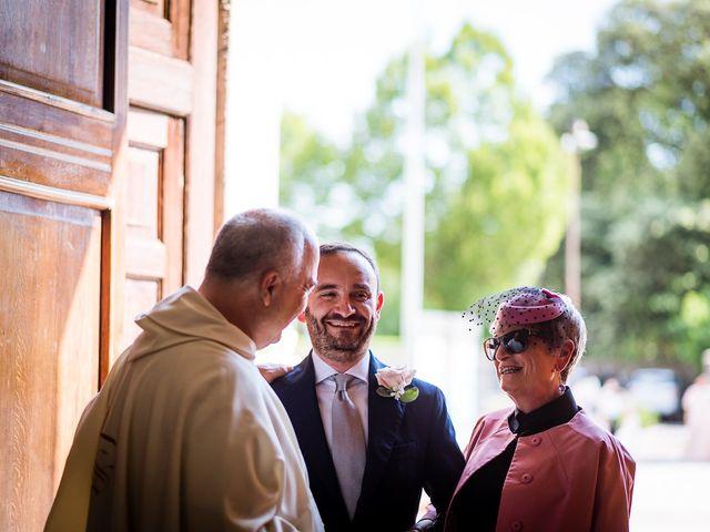 Il matrimonio di Paolo e Isabella a Paladina, Bergamo 43