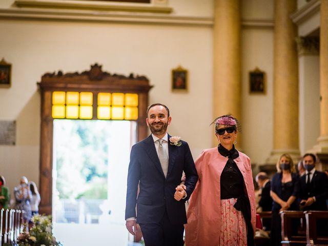 Il matrimonio di Paolo e Isabella a Paladina, Bergamo 45