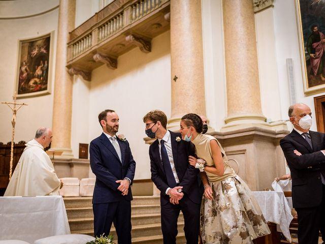 Il matrimonio di Paolo e Isabella a Paladina, Bergamo 46