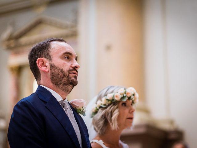 Il matrimonio di Paolo e Isabella a Paladina, Bergamo 58