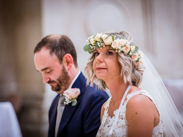 Il matrimonio di Paolo e Isabella a Paladina, Bergamo 59