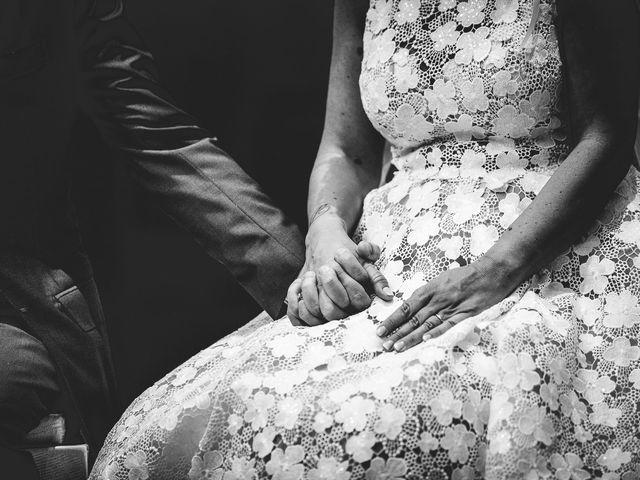 Il matrimonio di Paolo e Isabella a Paladina, Bergamo 72