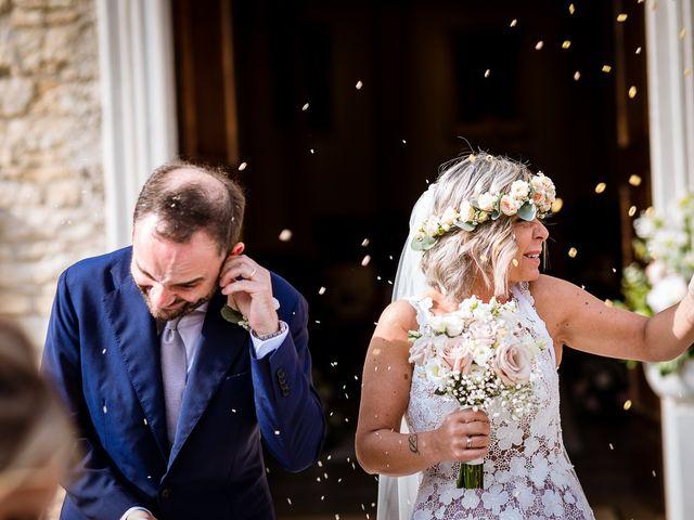 Il matrimonio di Paolo e Isabella a Paladina, Bergamo 77