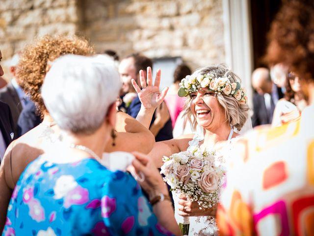 Il matrimonio di Paolo e Isabella a Paladina, Bergamo 78